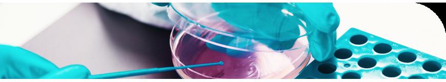 Condalab | Medios de cultivo microbiología y biología