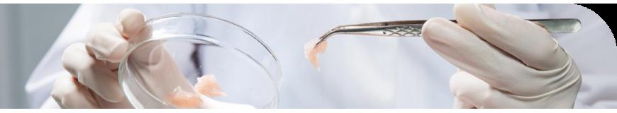 Medios de cultivo para la microbiología industrial