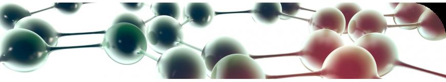 Medios de cultivo para la identificación de proteínas