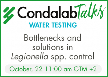 Have you enjoyed our CondalabTalks? A new series coming soon!