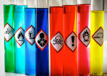 Regulation of chemical substances and culture media affected in 2021
